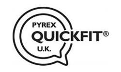 Pyrex Quickfix